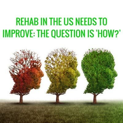 Rehab In US Improve - green red yellow tree with faces - Schick Shadel Hospital - Rehab Treatment Center Seattle