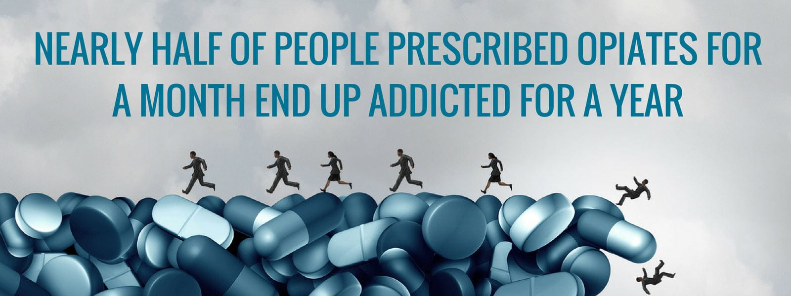 Opiate Addiction - Painkillers - Schick Shadel Hospital - drug rehab treatment center Seattle