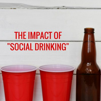 The Impact of Social Drinking Blog Schick Shadel