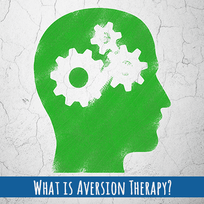 Aversion therapy is an effective treatment method for alcohol and drug addictions .