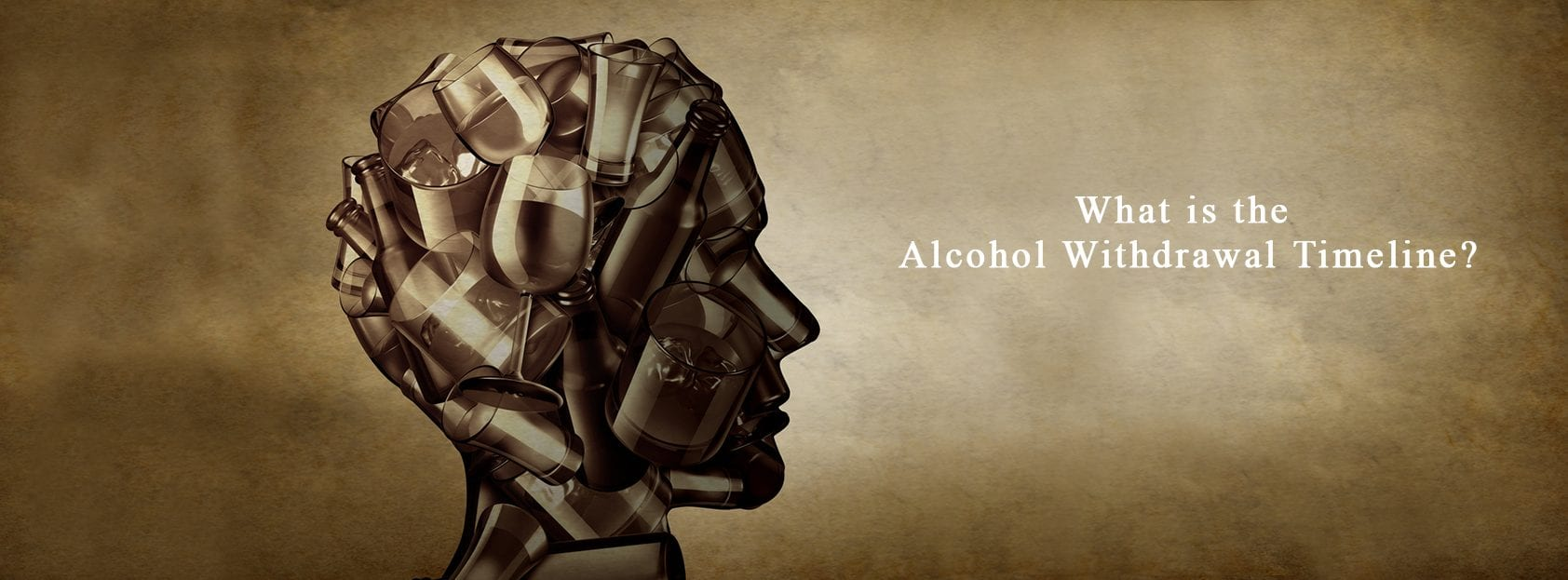 What is the Alcohol Withdrawal Timeline?