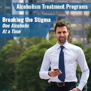Alcoholism Treatment Programs are helping alcoholics get their lives back.