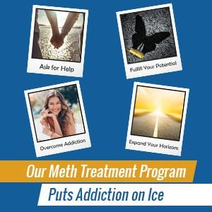 Meth Treatment Program